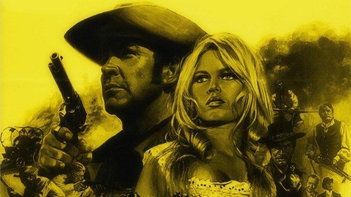 """""""Шалако"""" (США,1968)"""