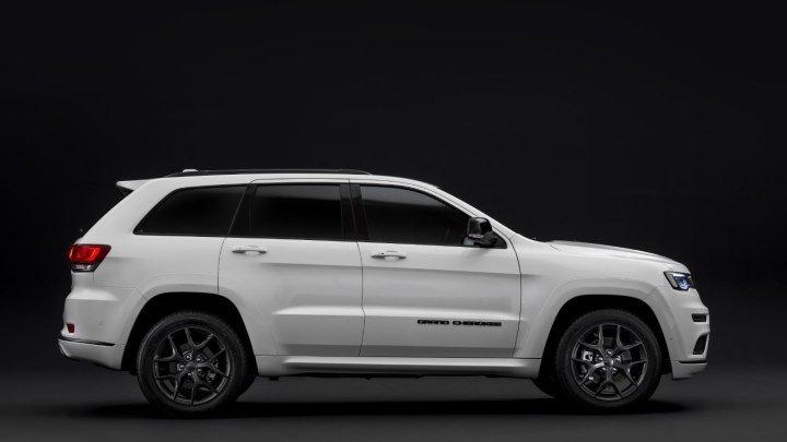 2019 Jeep Grand Cherokee S - Коробка Передач™