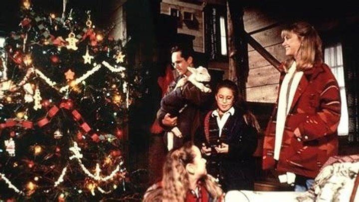 Рождественский роман / A Christmas Romance / 1994 / (Карцев) / DVDRip