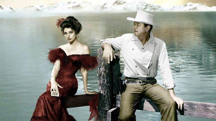 """""""К северу от Аляски"""" (США,1960 HD)"""