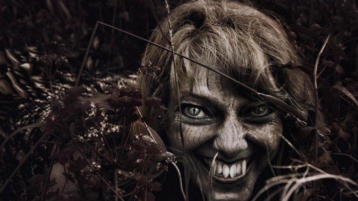 Запретная Земля фильм ужасов очень страшные съемка на реальных событиях
