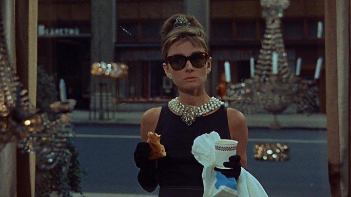 Завтрак у Тиффани (1961)Драма, Мелодрама, Комедия. Страна: США.