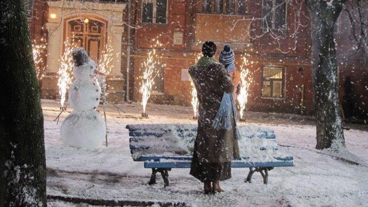 Однажды в Новый год (1 серия из 2) / 2011 / SATRip