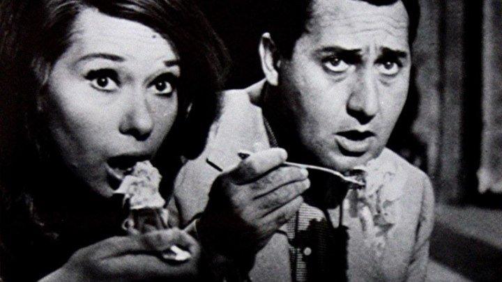Трудная жизнь (Журналист из Рима) / Una vita difficile / 1961 / DVDSr