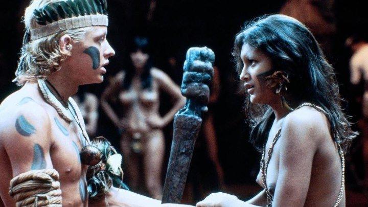 Изумрудный лес - Приключения / драма / боевик / Великобритания / 1985