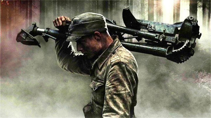 Неизвестный солдат Tuntematon sotilas (2017). Драма, военный.