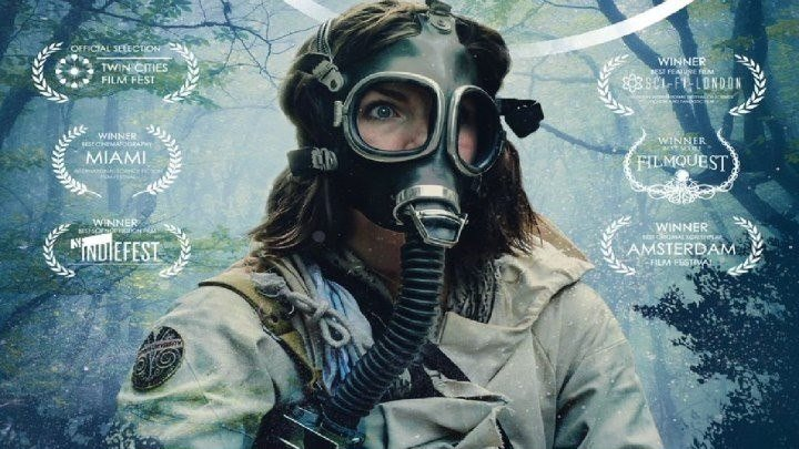 ФЛОРА (2017). ужасы, фантастика, приключения,