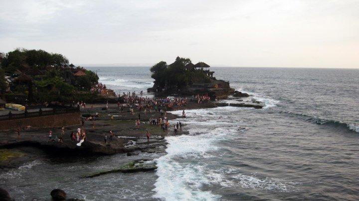 Индонезия Бали (2009) ОК