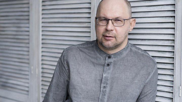 Пресс-конференция, посвященная выходу книги Алексея Иванов