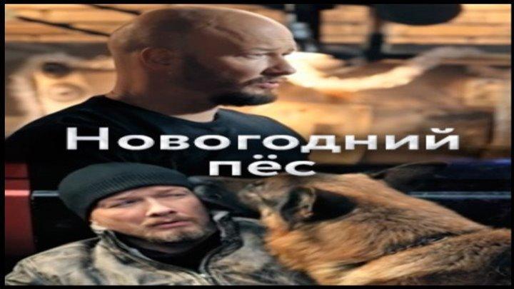 Новогодний пес, 2018 год / Серии 1-2 из 2 (детектив, криминал) HD