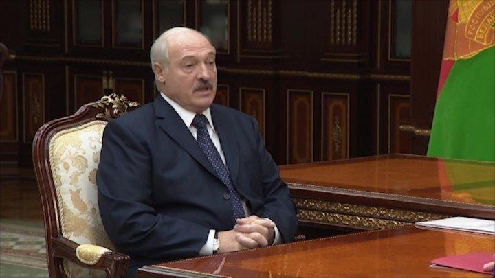 Белоруссия может подключиться к проблеме Донбасса | 26 октября | Вечер | СОБЫТИЯ ДНЯ | ФАН-ТВ