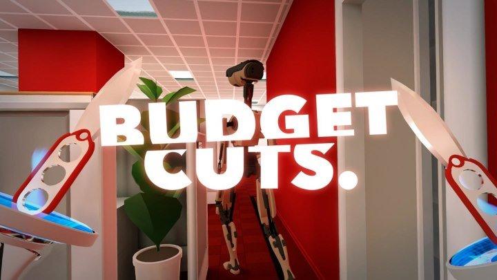 PSVR Budget Cuts | VR GAMECLUB Хабаровск