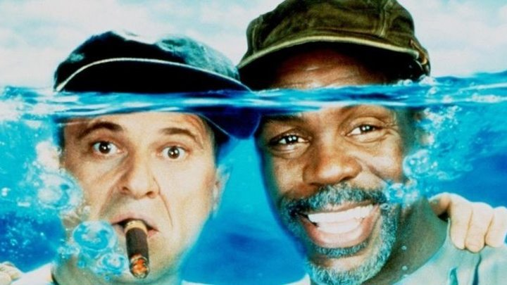 На рыбалку! (Кристофер Кэйн) [1997, США, комедия, криминал, приключения]