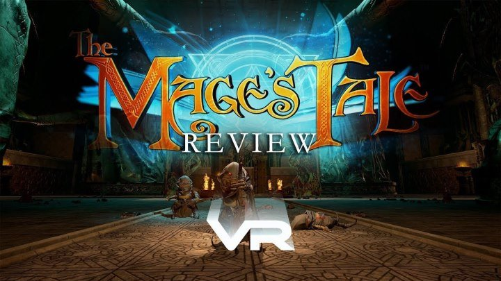 PSVR The Mage's Tale | VR GAMECLUB Хабаровск