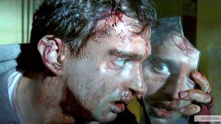 Ночной Дозор. 2004. ужасы, фэнтези, боевик, триллер