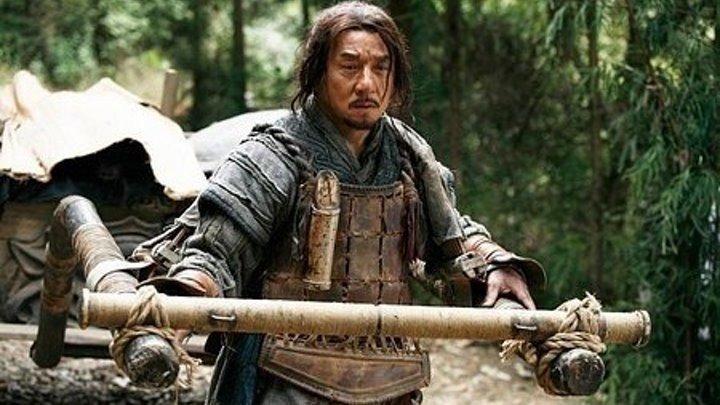 Джеки Чан в боевике Большой солдат