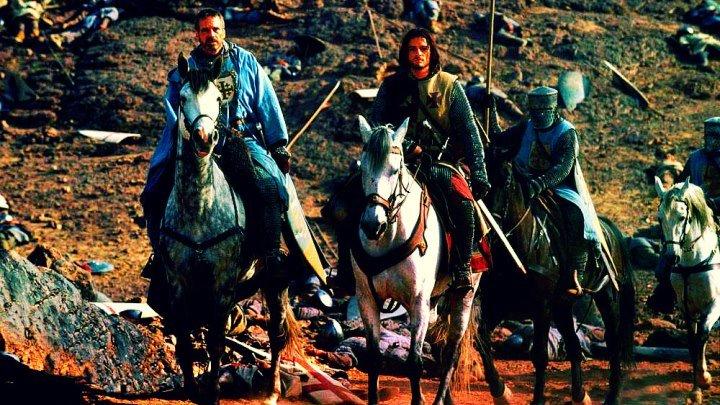 Царство небесное (военный, история) 2005 год.