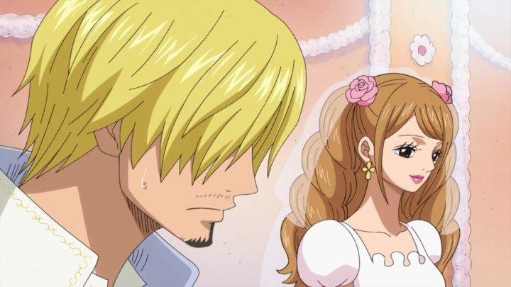 One Piece 831 серия