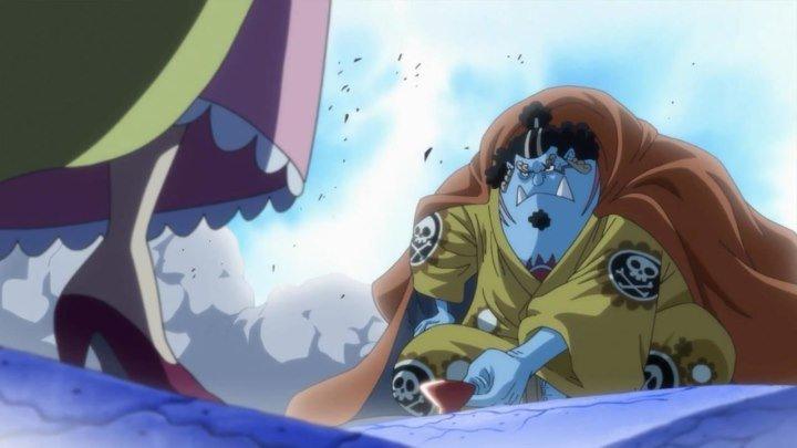 One Piece 833 серия