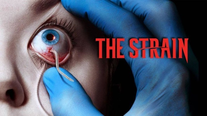 Штамм / The Strain / 2014-2017 / 5 - 6 серия