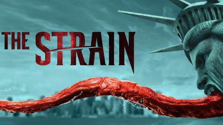 Штамм / The Strain / 2014-2017 / 2 серия