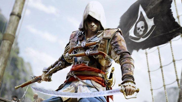 Разрази меня гром! - Assassin's Creed IV: Чёрный флаг