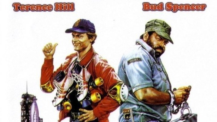Всегда готовы (1983) (BDRip-720p) DUB Комедия, приключения, боевик Теренс Хилл, Бад Спенсер, Баффи Ди, Дэвид Хаддлстон, Риккардо Пиццути, Фэйт Минтон, Дэн Рэмбо, Дэн Фицджералд