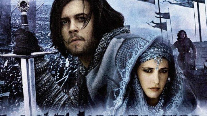 Царство небесное Kingdom of Heaven (2005). боевик, драма, приключения, военный, история