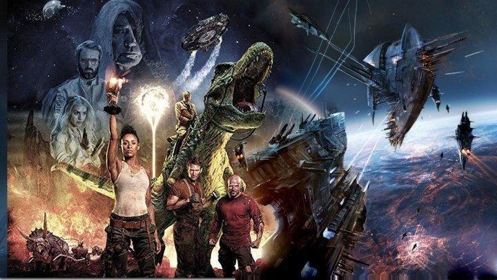 Железное небо: Грядущая раса (2019) Iron Sky: The Coming Race