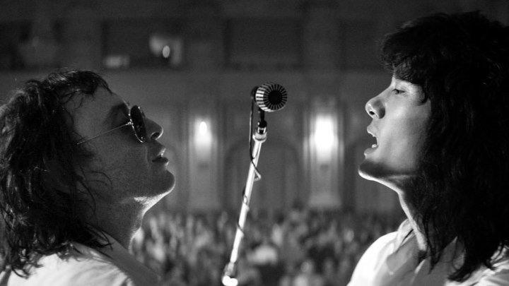 Фильм «Лето» с немецкими субтитрами с 8 по 14 ноября в кинотеатрах Германии!