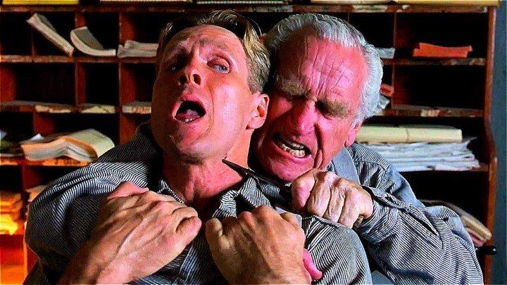 Побег из Шоушенка HD(драма)1994