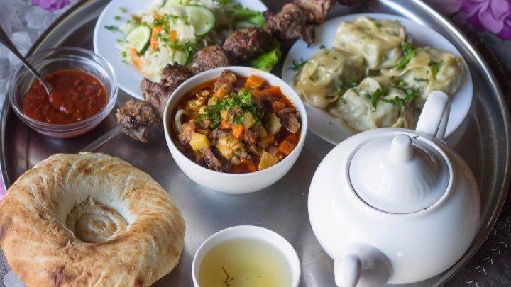 8 крымскотатарских табу, связанных с едой