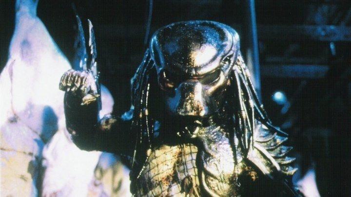 Хищник 2. ужасы, фантастика, боевик, триллер