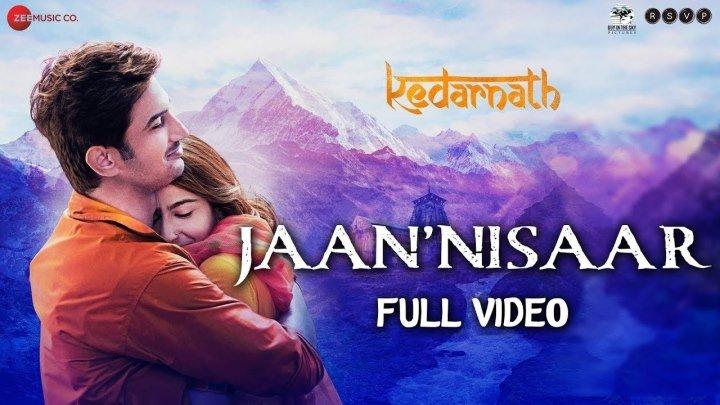 Kedarnath -Jaan 'Nisaar