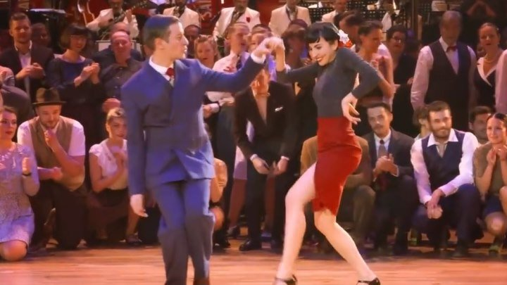 Вот это танцы! Супер!!!