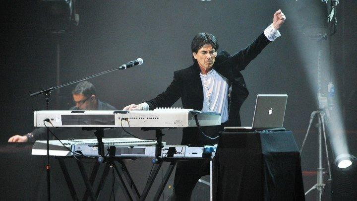 #НАШЕТВLIVE - легендарная группа Space и Didier Marouani