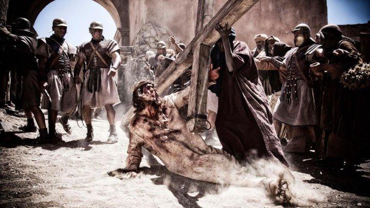 Сын Божий (2014) 12+ Жанр: драма, история