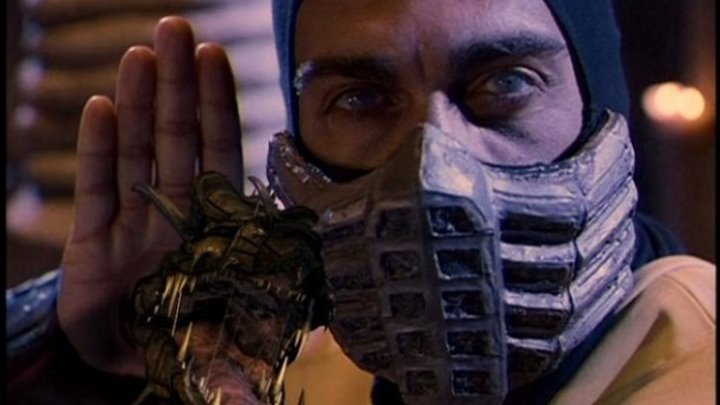 Смертельная битва: Завоевание - 2 Серия - Вечный воин Часть 2