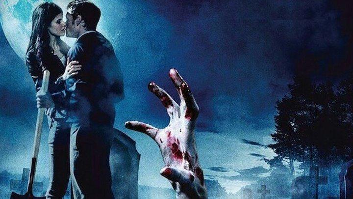 16+ Моя девушка – зомби 2014 г. ‧ Ужасы/Чёрная комедия