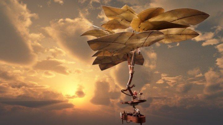 Волшебная страна_3D (The Flying Machine)_2011,Великобритания, Индия, Польша, КНР, Норвегия