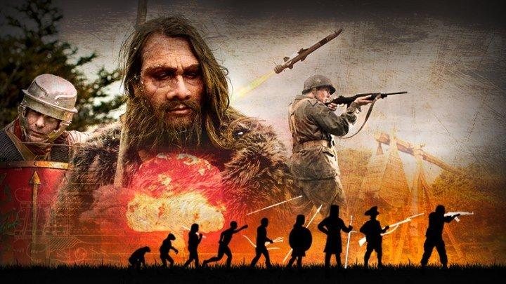 История оружия/ History of Weapons. 01. Дальнобойное оружие. 2018. DOK-FILM.NET