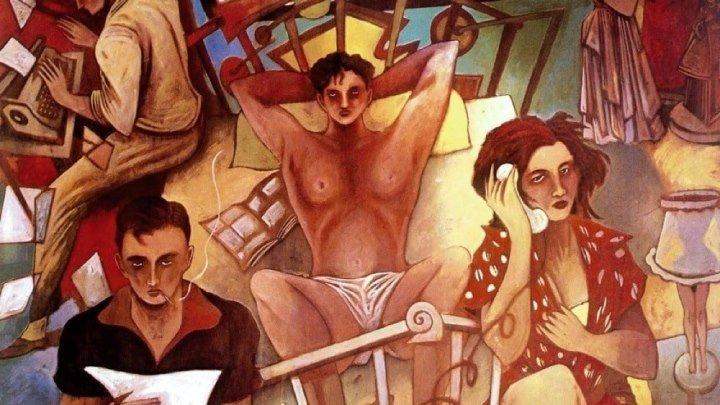 Закон желания (эпатажная драма Педро Альмодовара с Антонио Бандерасом, Эусебио Понсела, Кармен Маурой) | Испания, 1986