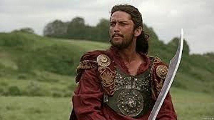 «Аттила» исторический фильм