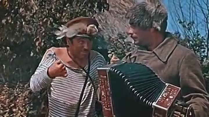 Свадьба в Малиновке (1967). комедия, военный, музыка(СССР)