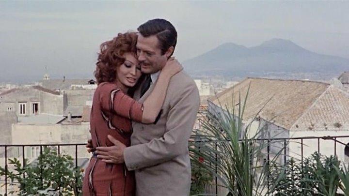 Брак по-итальянски (1964) / Matrimonio all'italiana (1964)