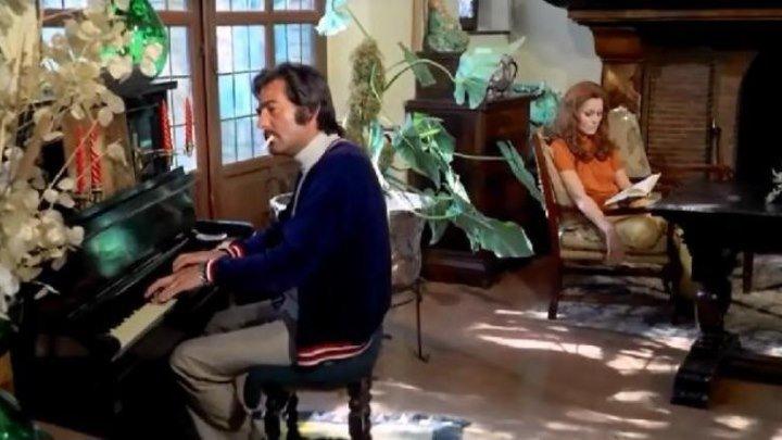 Любовь и смерть в божественном саду (Италия 1972) 18+ Мелодрама, Мистика, Триллер