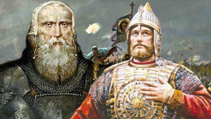Великие беларусские герои