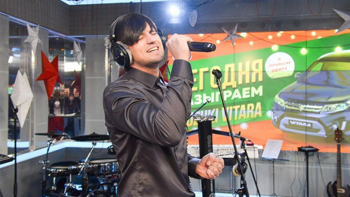 Дмитрий Колдун - Метели (#LIVE Авторадио)