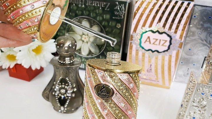 А вам уже знакомы какие-либо арабские ароматы? Посмотрите для вас обзор оригинальных масляных шедевров парфюма. А какие ваши любимые духи? Напишите в комментариях, очень интересно узнать