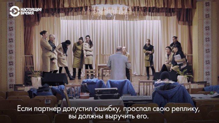 """Премьера фильма """"Дебют"""""""